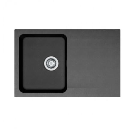 Мойка для кухни Franke Orion OID 611-78 114.0498.031 черный