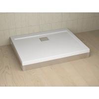 Душевой поддон Radaway ARGOS D 800x900 4ADN89-02 + панель