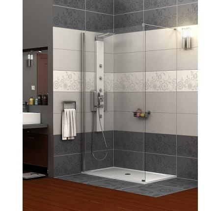 Душевая кабина Radaway Walk-in MODO II 352164-01-01N 1600мм