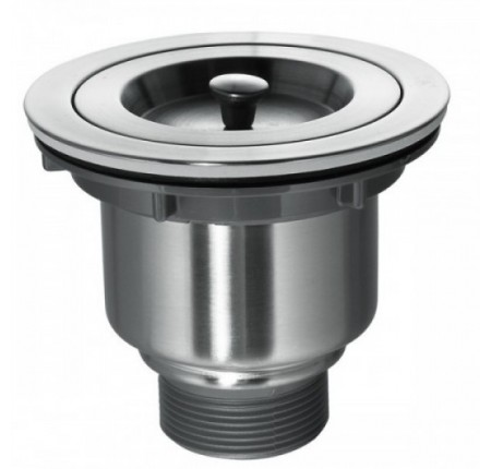 Донный клапан для мойки KRAUS BST-1