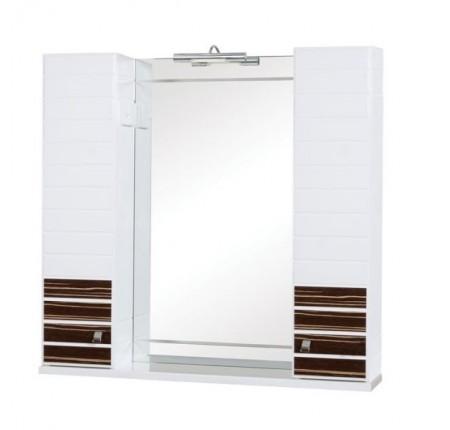 Зеркало Аква Родос Империал 95 см, с подсветкой