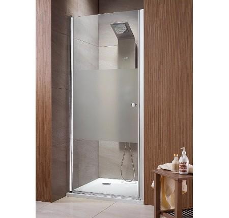 Душевая дверь Radaway Eos DWJ 37903-01-01N 900мм