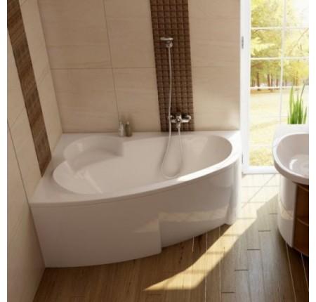 Ванна асимметричная Ravak Asymmetric 150x100 L/R