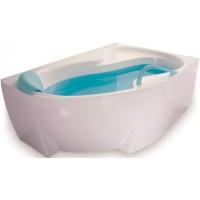 Ванна асимметричная Ravak Rosa I 160x105 L/R
