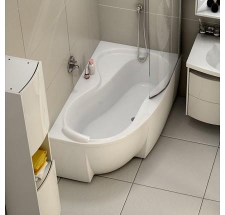 Ванна асимметричная Ravak Rosa 95 160x95 L/R
