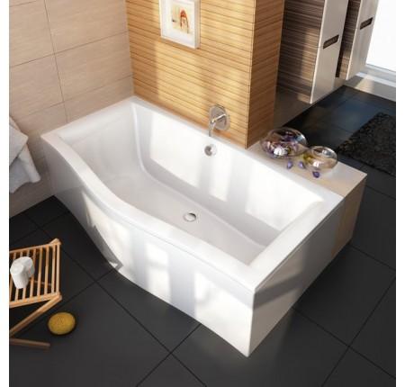 Ванна прямоугольная Ravak Magnolia 180x75