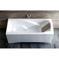 Ванна прямоугольная Ravak You WarmFlow 185x85