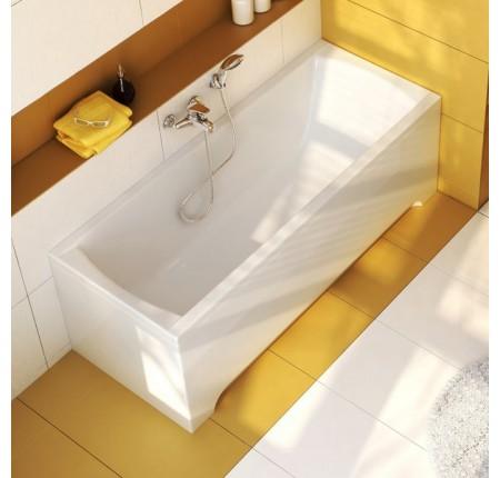 Ванна прямоугольная Ravak Classic 150x70 N
