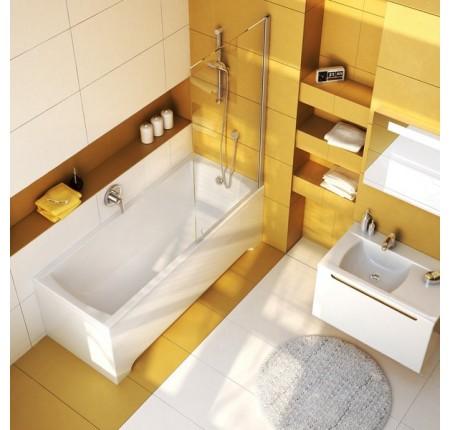 Ванна прямоугольная Ravak Classic 170x70 N