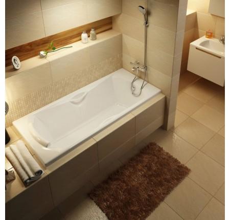 Ванна прямоугольная Ravak Sonata PU Plus 170x75
