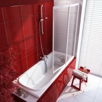 Ванна прямоугольная Ravak Vanda II 160x70