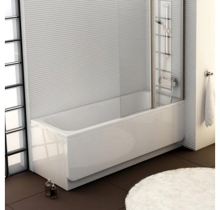 Ванна прямоугольная Ravak Chrome 160x70