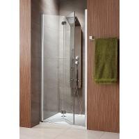 Душевая дверь Radaway Eos DWB типа Bi-fold 37883-01-12NL / R 700мм