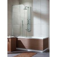 Шторка для ванны Radaway Eos PNJ 205101-101L / R 700мм