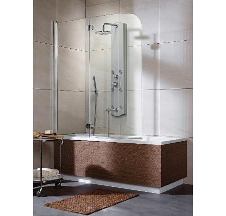 Шторка для ванны Radaway Eos PND 205202-101L / R 1300мм