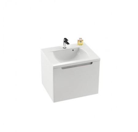 Шкафчик Ravak SD Classic 800 X000000350(351) L/R белый