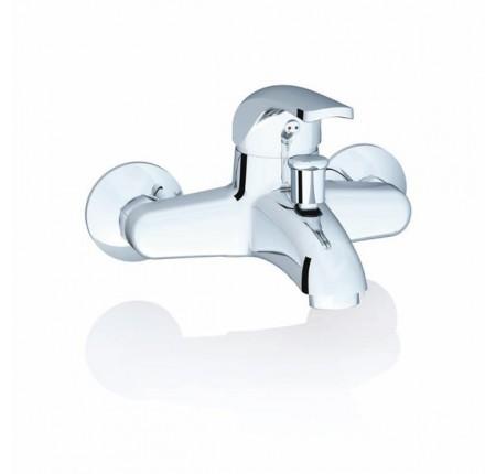 Смеситель для ванны Ravak Rosa RS 022.00/150 без лейки