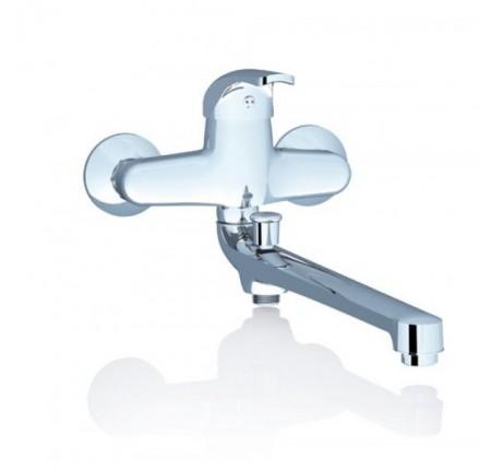 Смеситель для ванны, раковины Ravak Rosa RS 051.00/150