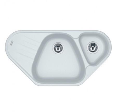 Мойка для кухни Franke Antea AZG 611-E 114.0499.225 белый