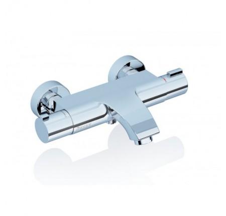 Смеситель для ванны с термостатом Ravak TE 082.00/150