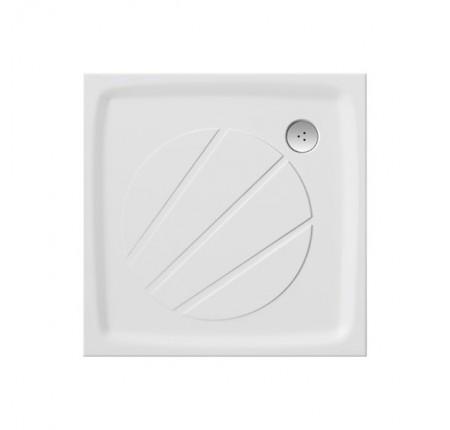 Душевой поддон Ravak Perseus Pro 90 XA037701010 квадратный