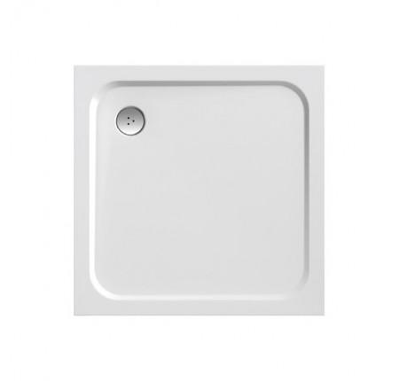 Душевой поддон Ravak Perseus Pro Chrome 90 XA047701010 квадратный