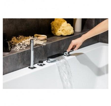 Смеситель для ванны Ravak CR 025.00