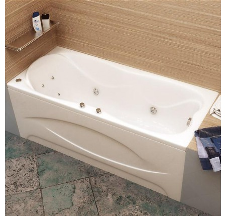 Ванна прямоугольная Triton Эмма 170х70