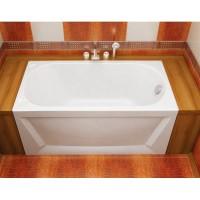 Ванна прямоугольная Triton Лу-Лу 130х70