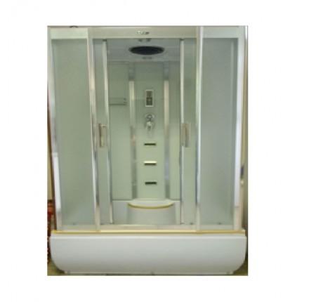 Гидромассажный бокс Atlantis A205 80x120x210