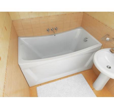 Ванна прямоугольная Triton Ирис 130х70