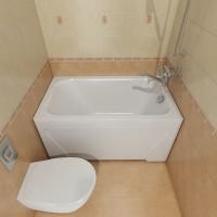 Ванна прямоугольная Triton Лиза 120х70