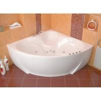 Ванна угловая Triton Сабина 160х160