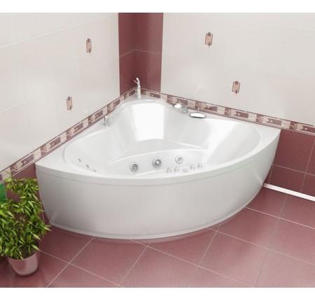 Ванна угловая Triton Троя 150х150