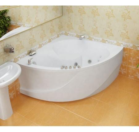 Ванна угловая Triton Эрика 140х140