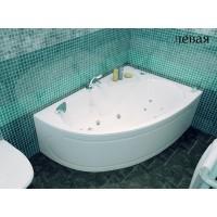 Ванна асимметричная Triton Кайли 150х100 левая / правая