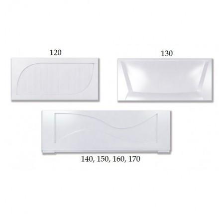 Панель для ванны Triton Стандарт 140, 150, 160,170