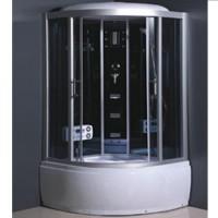 Гидромассажный бокс Atlantis L508-A 110x110x218