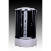 Гидромассажный бокс AquaStream Junior 110 HB 100x100x217 без электроники