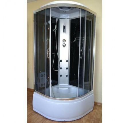 Гидромассажный бокс AquaStream Classic 110 HB 100x100x217