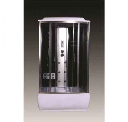 Гидромассажный бокс AquaStream Classic 125 HB 120x85x217
