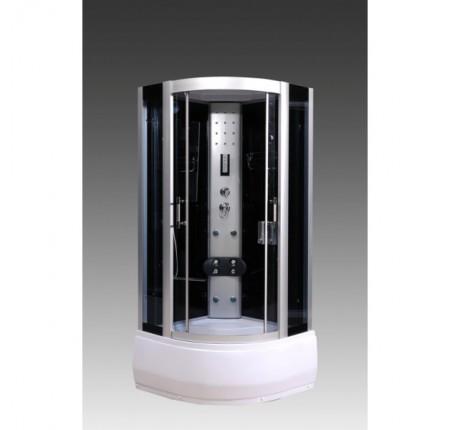 Гидромассажный бокс AquaStream Comfort 99 HB 90x90x220