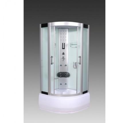 Гидромассажный бокс AquaStream Comfort 110 HW 100x100x220