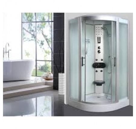 Гидромассажный бокс AquaStream Comfort 110 LW 100x100x220