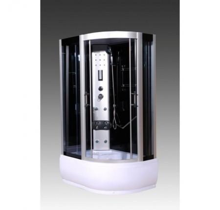 Гидромассажный бокс AquaStream Comfort 128 HB L/R 120x85x220