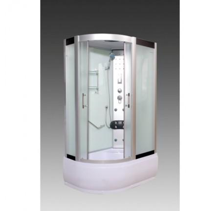 Гидромассажный бокс AquaStream Comfort 128 HW L/R 120x85x220