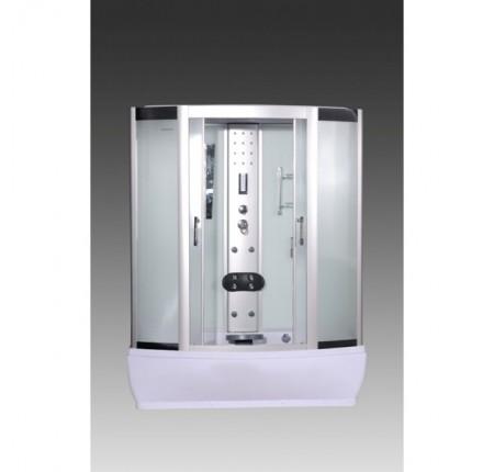 Гидромассажный бокс AquaStream Comfort 178 HW 170x85x220