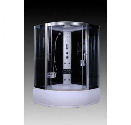 Гидромассажный бокс AquaStream Comfort 130 HB 130x130x217