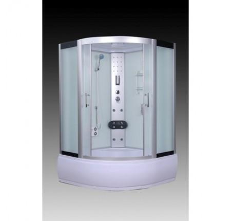 Гидромассажный бокс AquaStream Comfort 130 HW 130x130x217