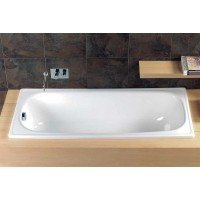 Ванна стальная BLB Европа 130x70 без ножек
